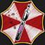 Umbrella Corps award - The Scientist