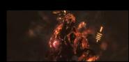 Burnt Ustanak