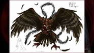 Devil May Cry HD concept art - Griffin Adult