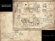 Mansion plan
