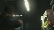 Resident Evil 6 Chris Emblem 18