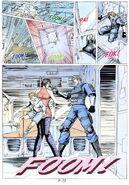 BIO HAZARD 2 VOL.13 - page 22