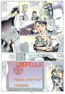 BIO HAZARD 2 VOL.8 - page 11