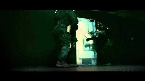Biohazard Umbrella Corps - Live Action Trailer