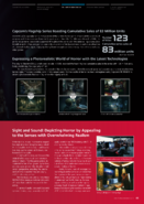 """Capcom 2018 Annual Report - """"The Heart of Value Creation""""3"""