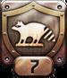 La mascota de Raccoon City