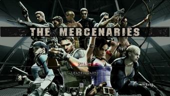 Resident Evil 5 Resident Evil Wiki Fandom