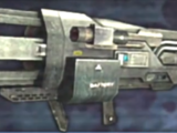 Linear Launcher (Darkside Chronicles)