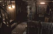 Resident Evil 0 second class passenger car B right