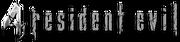 RE4 logo