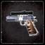 Resident Evil 0 award - Custom to Bust 'Em