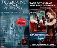 Resident Evil 4 GameCube manual 15