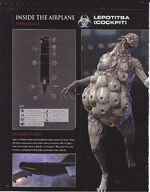 Resident Evil 6 Signature Series Guide - page 72