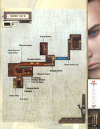 Resident Evil Zero Official Strategy Guide - page 123