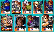 SNKvCapcom Card Fighters 2 Expand Edition