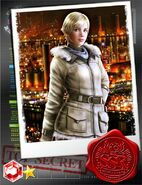 Sherry Birkin (RE6) Team Survive