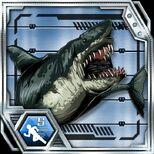 BIOHAZARD Clan Master - BOW card - Neptune