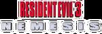 Resident-evil-3-logo