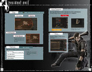 Resident Evil 4 Web Manual Xbox One 9