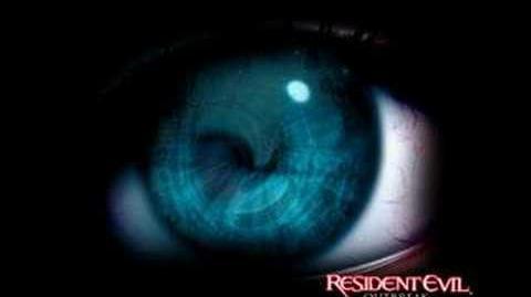 Resident Evil Outbreak OST Main Theme