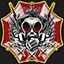 Umbrella Corps award - Grenade God