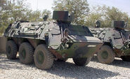 Armored Personel Carrier