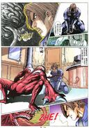 BIO HAZARD 2 VOL.4 - page 19