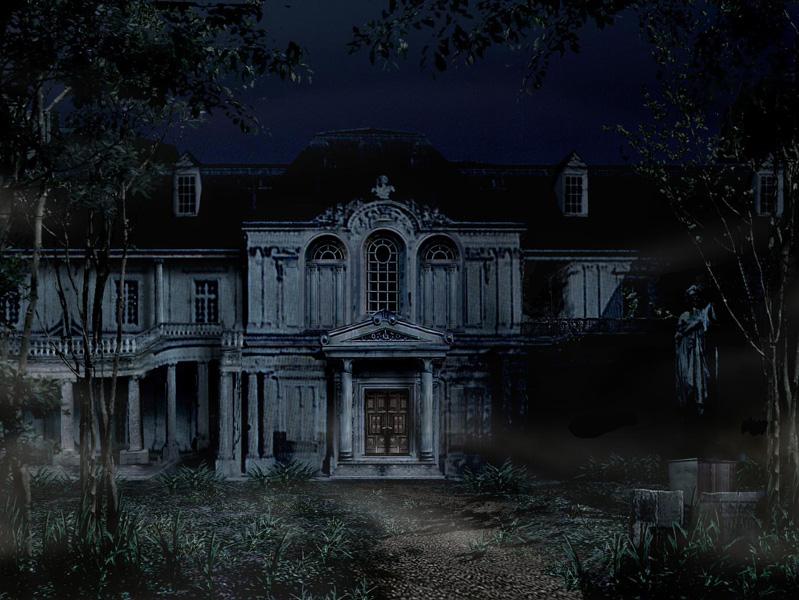 Resident Evil Umbrella Chrnicles Subway Map 3d Model.Spencer Mansion Resident Evil Wiki Fandom Powered By Wikia