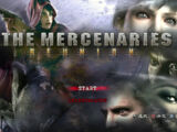 The Mercenaries Reunion