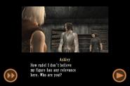 RE4 mobile edition - Siege Campaign cutscene 1 part 10