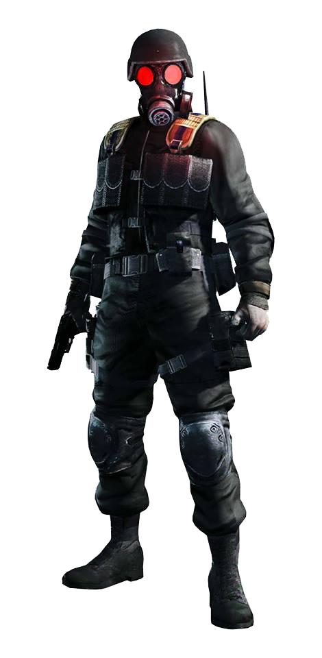 HUNK | Resident Evil Wiki | FANDOM powered by Wikia