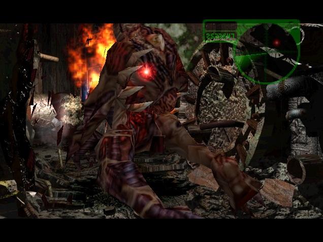 Image - Last shot.jpg | Resident Evil Wiki | FANDOM powered by Wikia