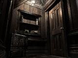 Couloir du dortoir