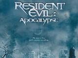 Resident Evil: Apocalypse/gallery