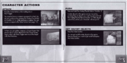 Resident Evil CODEVeronica Dreamcast manual 6