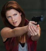 Claire Redfield (film version)