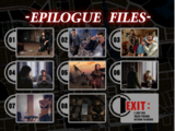 Epilogue Files