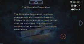 La Corporación Umbrella