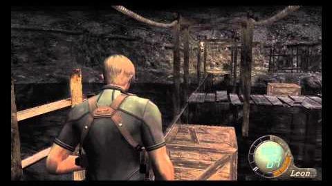 Resident Evil 4 HD - Gameplay Video