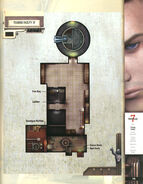 Resident Evil Zero Official Strategy Guide - page 75