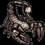 BIOHAZARD Clan Master - BOW art - Stinger