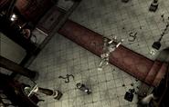 Lisa & Wesker ending Rebirth2 UC