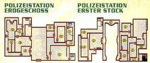 RE2 Karte 1