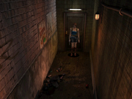 RE3 Dumpster Alley 3