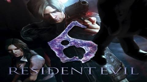 Resident Evil 6 -- Siege Mode Trailer HD