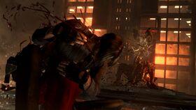 Resident Evil 6 Derek C Simmons 03