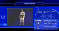 Resident evil outbreak alyssa ashcroft karate