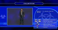 Resident evil outbreak david king artwork ingame model alternate costume (2)