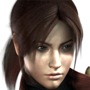 Claire REDC PSN avatar
