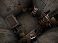 RE3 Alley storeroom 1